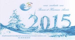 VOEUX 2015 DOVLV